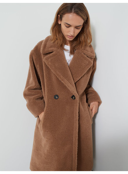 Marella Itri Teddy Coat