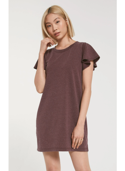 Z Supply Farren Tee Dress