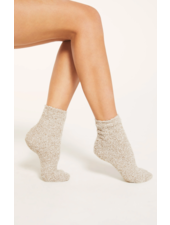 Z Supply 2 Pack Plush Socks
