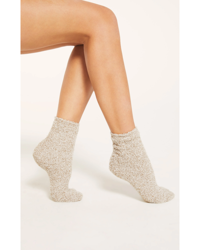 Z Supply 2 Pack Plush Socks