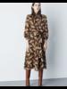 Marella EPOPEA BUTTERFLY DRESS