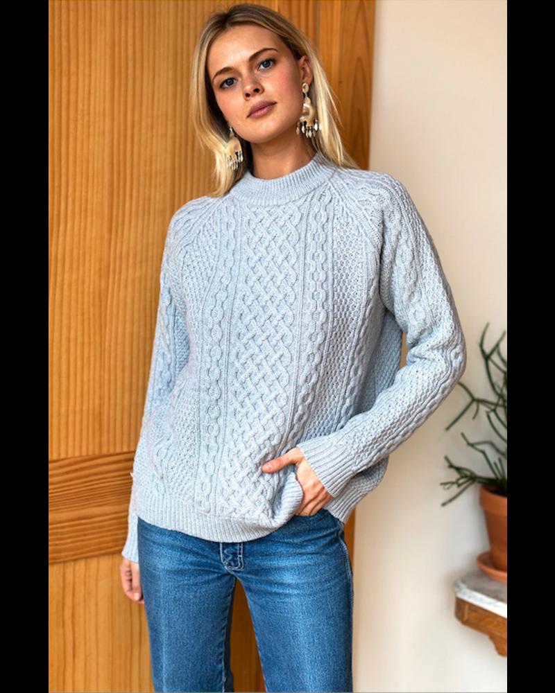 Emerson Fry Fisherman Sweater