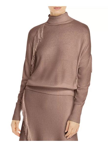 Marella Agape Fringe Sweater