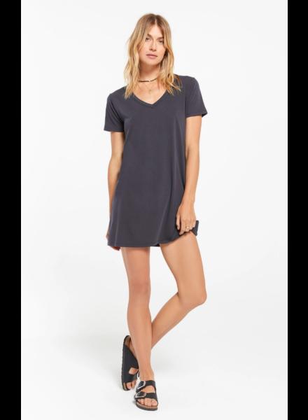 Z Supply Organic Cotton T-Shirt Dress