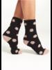 Z Supply Dot Plush Socks