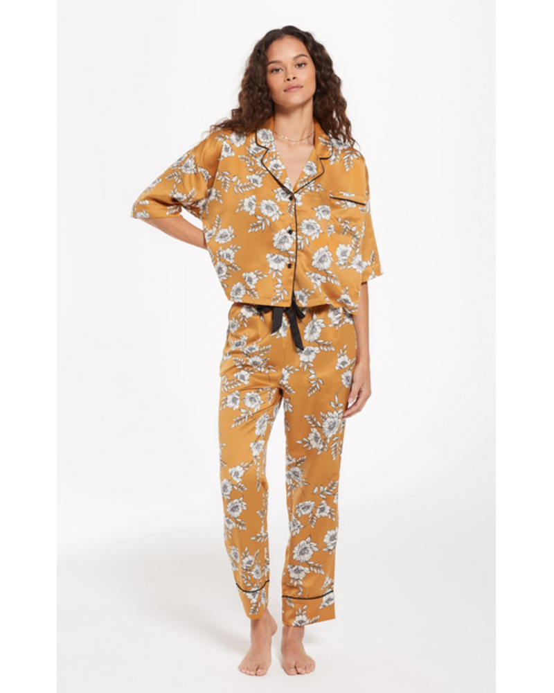 Z Supply Jolie Floral Set