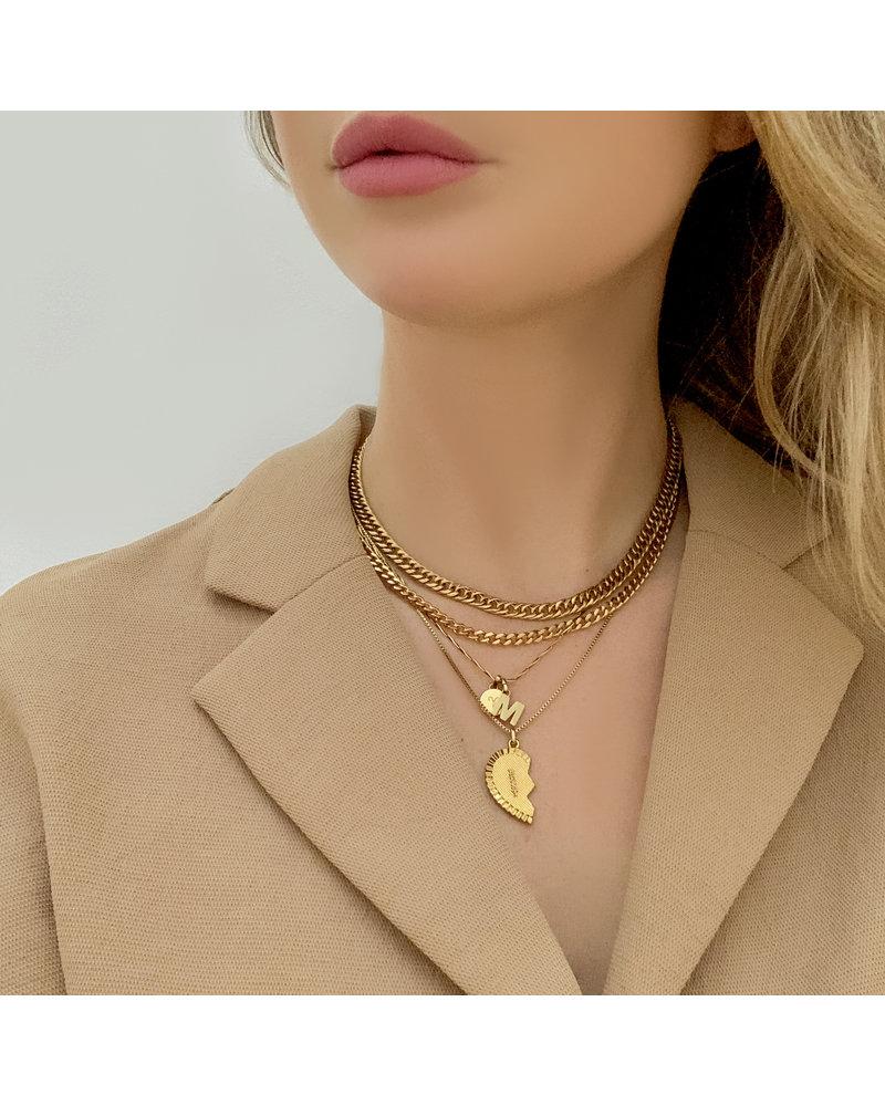 Sugar Blossom Flossie Necklace