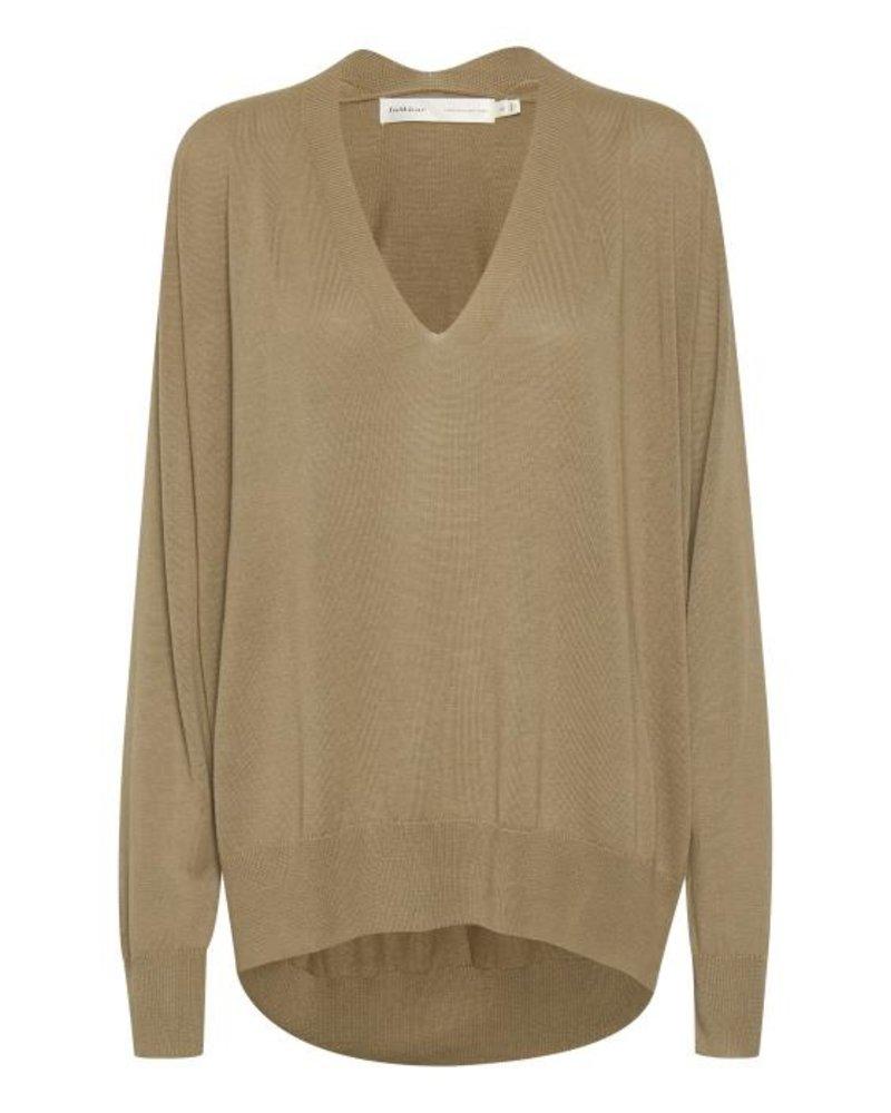 InWear Lenni V- neck Pullover