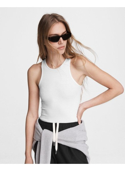 Rag & Bone Essential Rib Tank