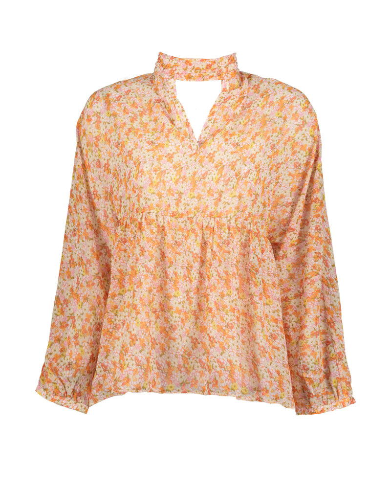 Bishop & Young Zoe Cut-Out Top