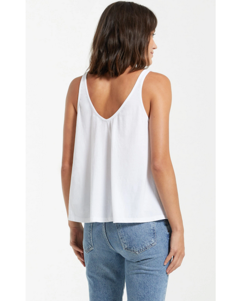 Z Supply Heather Organic Tank