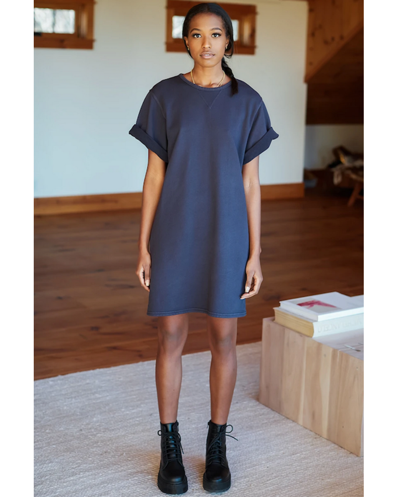 Emerson Fry Shorty Sweatshirt Dress