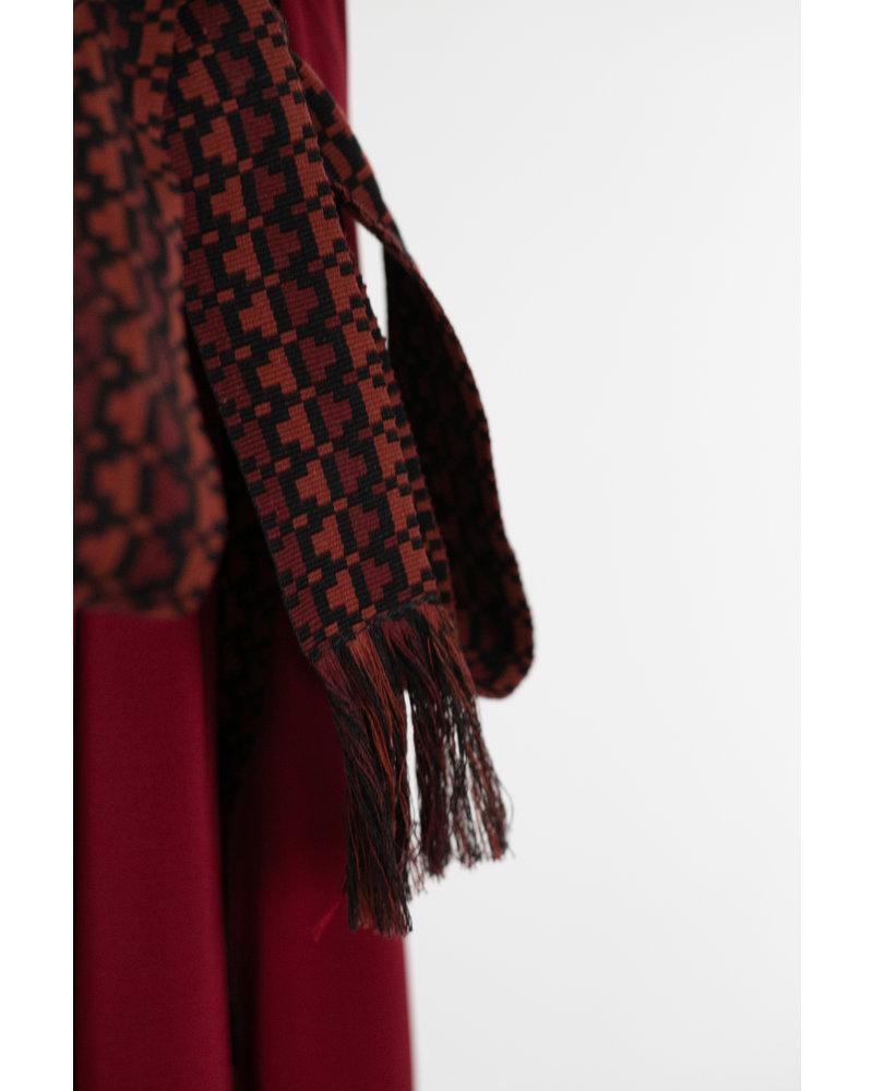 Marella Sgravio Jersey Dress