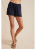 Bella Dahl Frayed Pocket Short