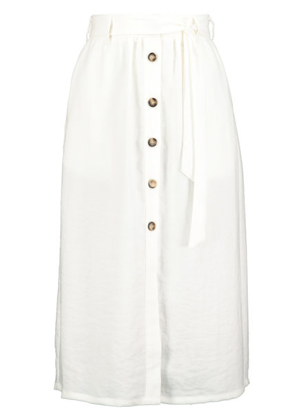 Bishop & Young Sojourn Front Button Skirt