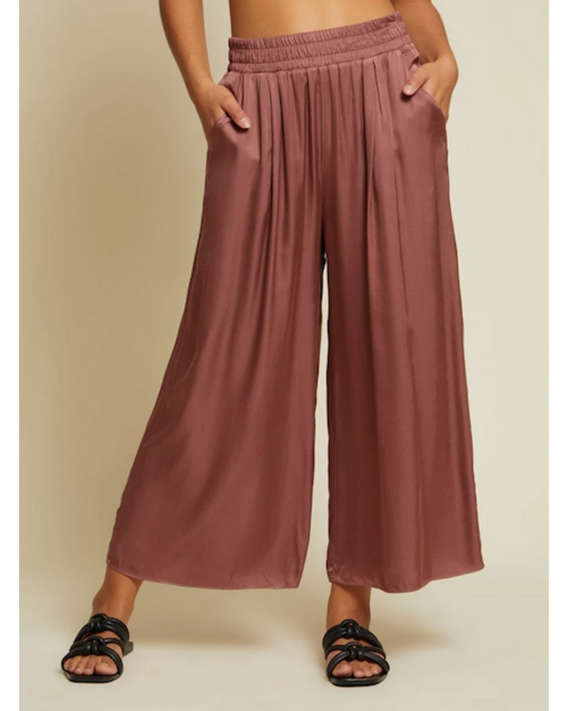 Nation Roma Flowing Pant