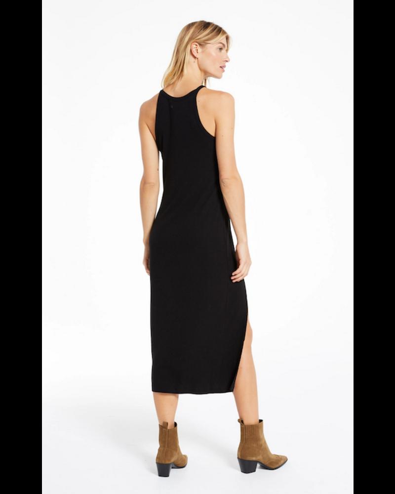 Z Supply Palisades Midi Dress