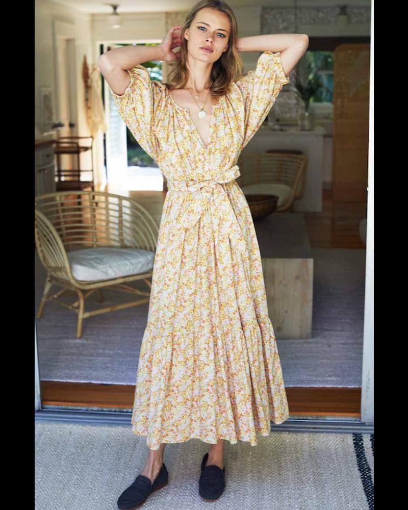 Emerson Fry Rakel Long Dress