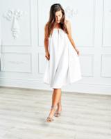 Hilary Macmillan A-Line Dress