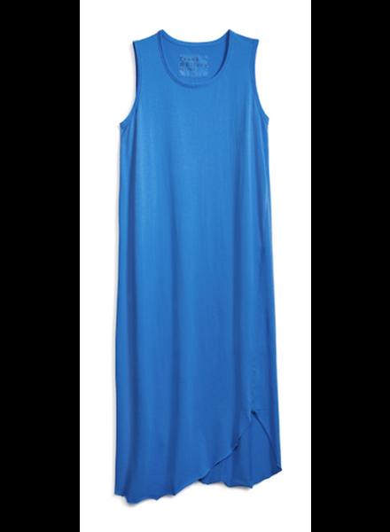 Frank & Eileen Easy Side Slit Tank Dress