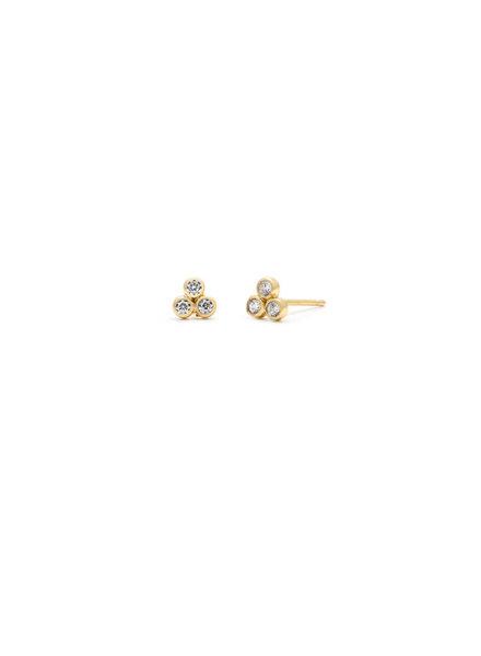 Sarah J Holmes Clarissa Earrings