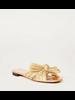 Loeffler Randall Daphne Flat Bow Flip Flop