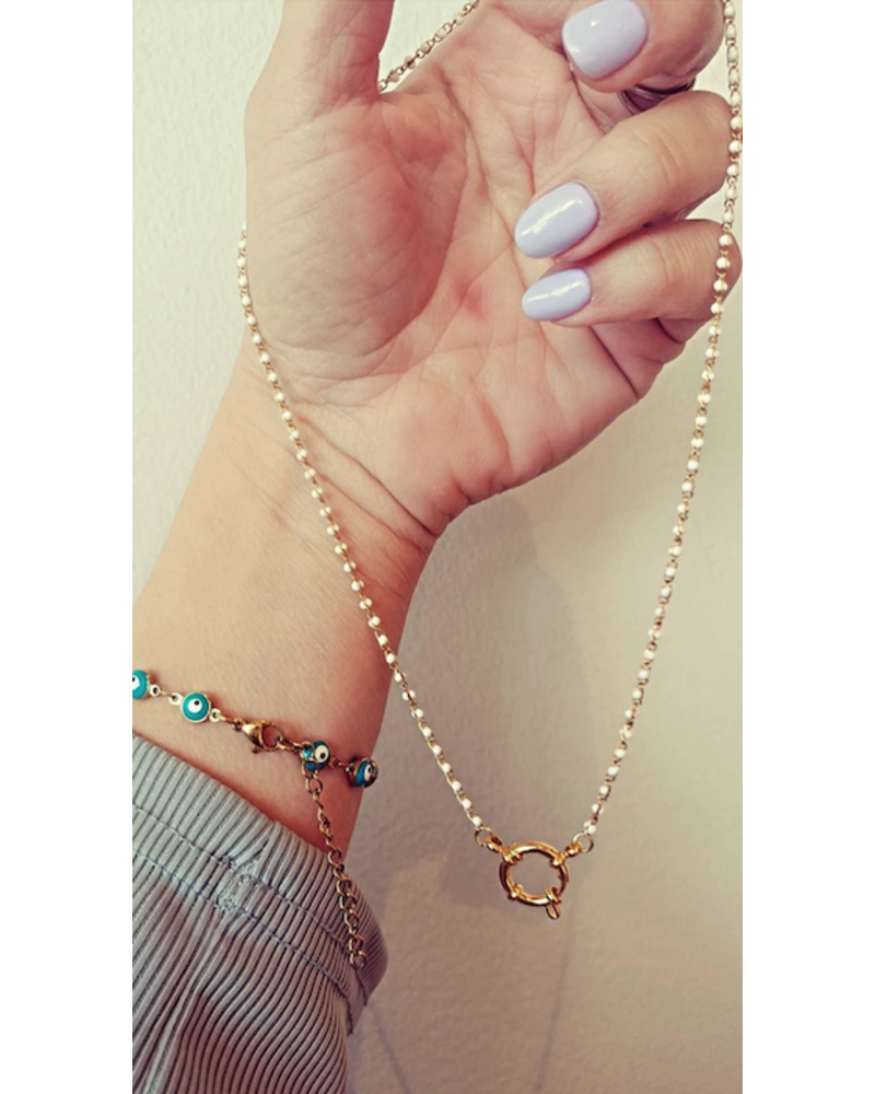 Atelier SYP Thira Necklace