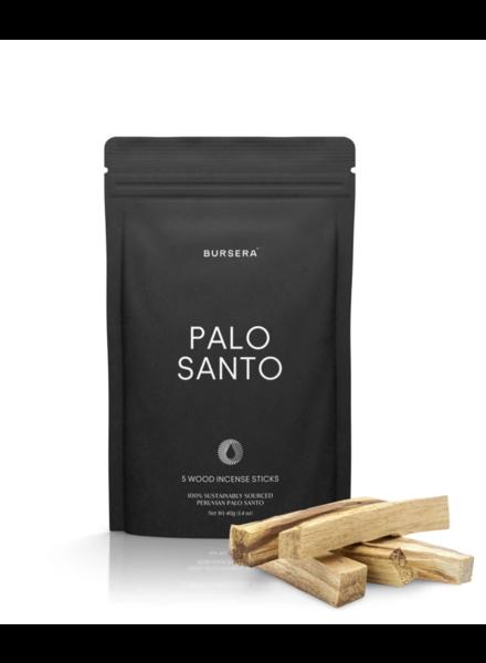Bursera Palo Santo Sticks