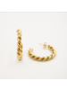 Atelier SYP Snake Twist Earrings