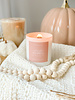 Northern Rose Spiced Pumpkin Candle