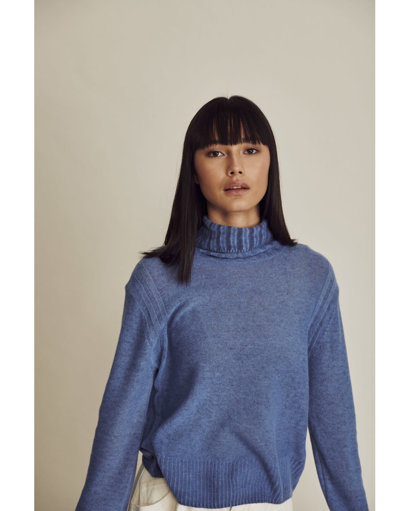Line Portia Turtleneck Sweater