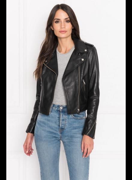 La Marque Donna Leather Jacket