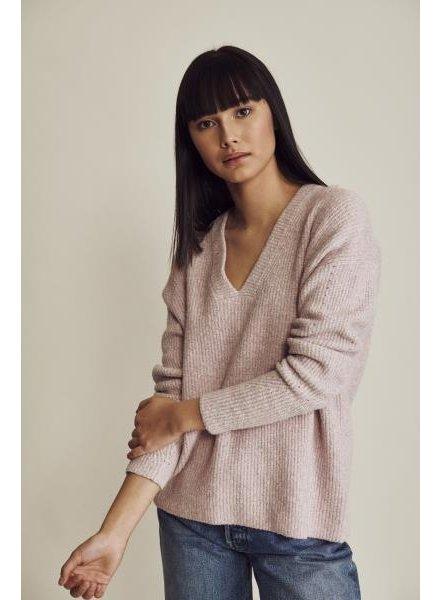 Line Emme V-Neck Sweater