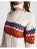 Rag & Bone Willow Fairisle Sweater