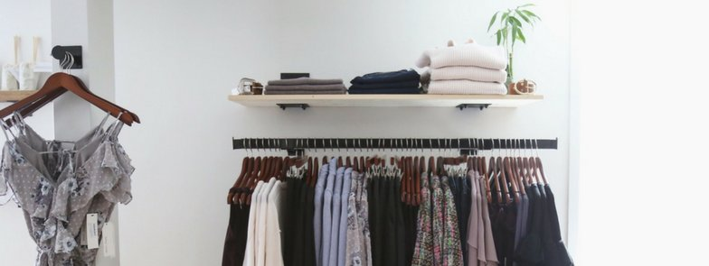 HOW TO: STARTER GUIDE TO CLOSET CLEANSING