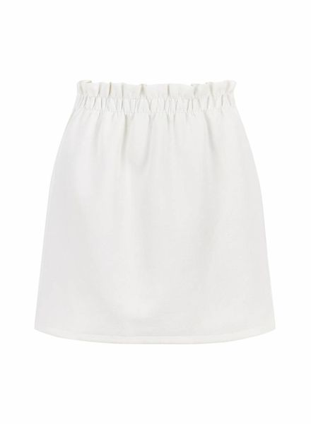 Bishop & Young Paperbag Mini Skirt