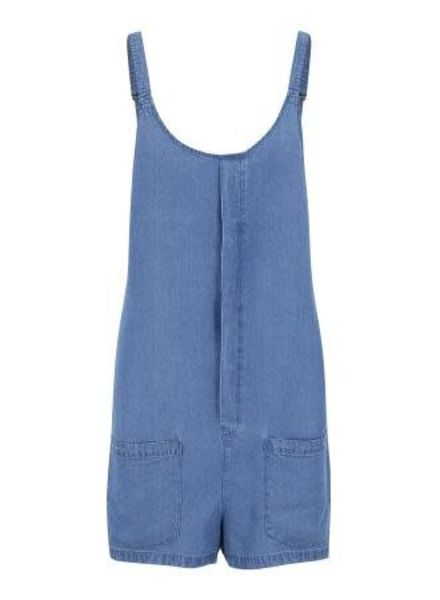 Bishop & Young Gracie Tencel Romper