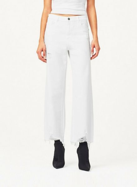 DL 1961 Hepburn High Rise Wide Leg
