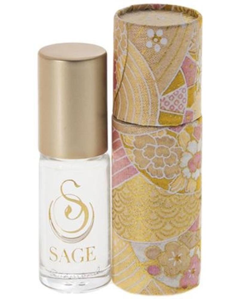 Sage Diamond Perfume Oil