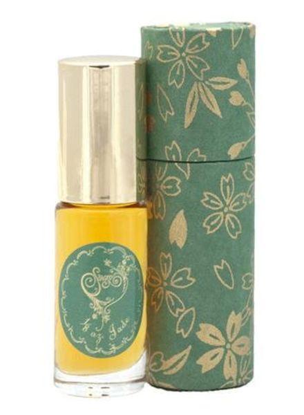Sage Jade Perfume Oil
