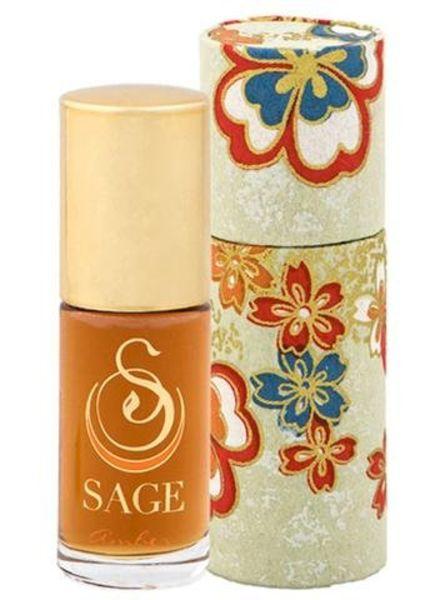 Sage Amber Perfume Oil