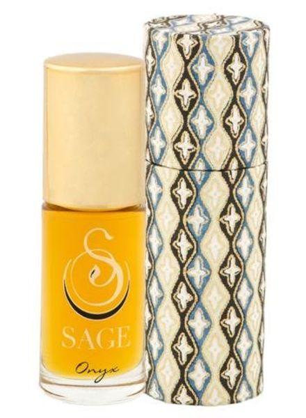 Sage Onyx Perfume Oil