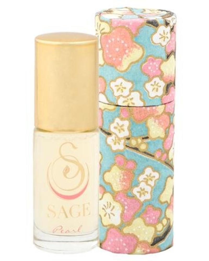 Sage Pearl Perfume Oil