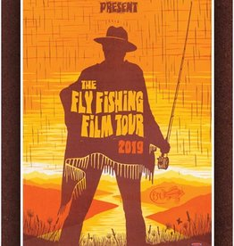 AC Non Revenue Fly Fishing Film Tour 2019 Ticket