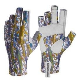 Fincognito Fincognito Sun Gloves