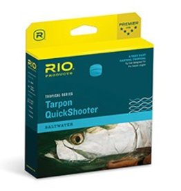 Rio Products Intl. Inc. Rio Tarpon QuickShooter Fly Line