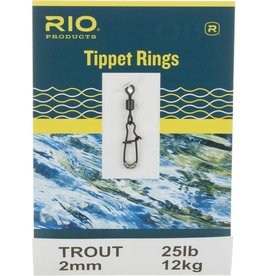 Rio Products Intl. Inc. Rio Tippet Rings (10-pack)