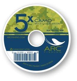 ARC Fishing ARC Camo Tippet