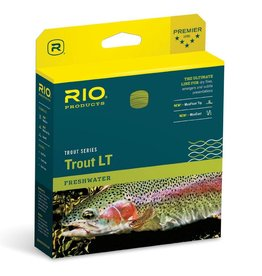 Rio Products Intl. Inc. Rio Trout LT WF Fly Line