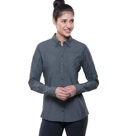 Kuhl Clothing Kuhl Women's Airspeed LS Shirt